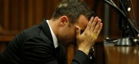 Pistorius Physically Sick During a Pathologist's Testimony