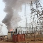 Epileptic Power Situation Takes Further Blow As Fire Guts Part Of Osogbo PHCN Control Centre