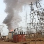 TCN Initiates Investigation On Osogbo Power Transmission Office Fire