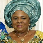 SEE Patience Jonathan's Prayer For Nigerians