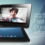 Jumia offers X-touch as the budget friendly tablet in Nigeria