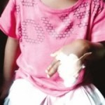 Police Arraign Pastor For Sawing Off 2-Year Old's Fingers In Lagos