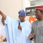 Falae Resuscitates SDP, Accuses PDP Of Benefitting From Misappropriation Of Common Wealth