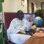 I Spend N73m Annually On Scholarships – Ndoma-Egba