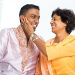 5 Marriage Lessons that Mothers Should Give to Their Sons