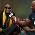 D'Banj Tells Us About His Relationship With Genevieve Nnaji [Video]