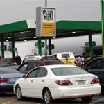 A MUST READ: Lagosians Lament Over Fuel Scarcity In The Metropolis