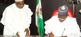 Jigawa Assembly Pass Vote Of Confidence In Gov. Lamido