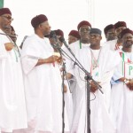 Guber Poll: Jonathan, Sambo To Storm Osun For Omisore