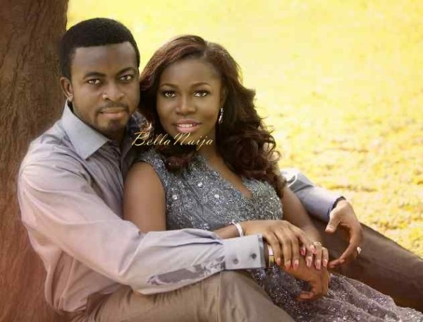 faith joe wedding Check Out Pre wedding photos of President Jonathan's Daughter