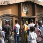 Three Worshippers Burnt To Death As Fire Razes Ibadan Church