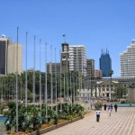 Nairobi Ranked Africa's Most Expensive City Ahead Of Lagos