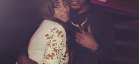 Olamide says of his Girlfriend: '1 soul I don't joke with after my mama'