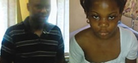 He Beat Me With Wire Until I Couldn't Sit Anymore –Eight-year-old Housemaid