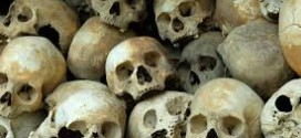 Man Arrested With 18 Human Skulls In Ogun