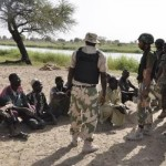 Suspected Boko Haram Fighters Attack Military Barracks In Borno