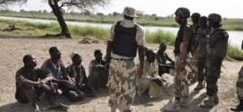Boko Haram: Borno Deputy Gov. Urges Military To Redouble Efforts