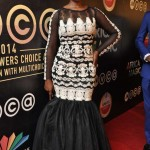 Photos: Celebrities At The 2014 Africa Magic Viewers Choice Awards (AMVCA)