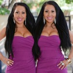 Identical Twins Who Shares A Job, A Man … Everything