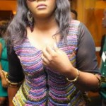 Omotola Jalade Ekeinde Wows In 'Iconic Invanity' Outfit – Photos
