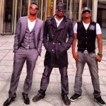 P-Square Respond To Break-up Rumors
