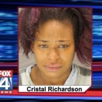 Woman High On Weed, Cocaine And Alcohol Chopped Man to Pieces