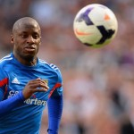 Sone Aluko is Reportedly Frustrated By His Lack of First Team Appearances at Hull City.