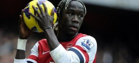 Sagna Close to Agreeing on a New Arsenal Contract