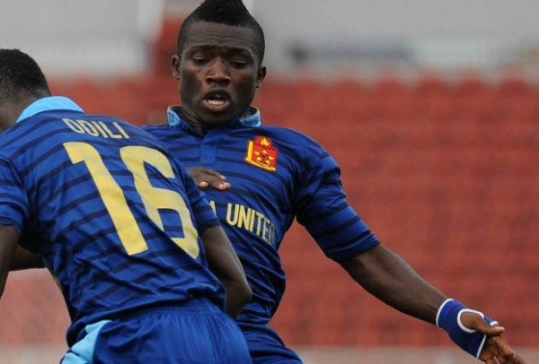 Bayelsa United Set to Play Sewe Sport of Cote d' Ivoire in Caf Confederations Cup.