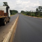 Private Sector To Take Over Federal Roads By 2019