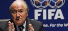 Blatter Confident Brazil 2014 Will Be a Success