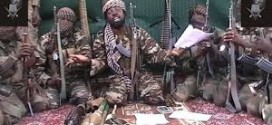 Kidnapped Girl R*ped Everyday By Boko Haram Members – Stephen Davis