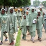 Breaking News: Local Hunters, Soldiers Rescue Over 80 Girls Kidnapped In Borno