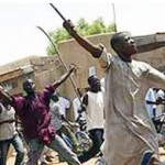 Fulani Herdsmen in fresh attacks in Taraba state