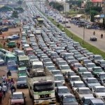 Aftermath of Nyanya blast: Military checkpoint causes traffic gridlock