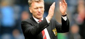 "Moyes Thanks Ferguson, ""Proud"" to Have Managed Man United"