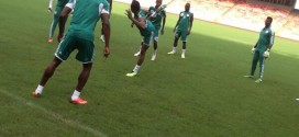 Eagles Get May 27 Deadline for Scotland Friendly