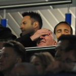 Ferguson Disappointing at Watching United's Performance at Stamford Bridge Earlier This Season.