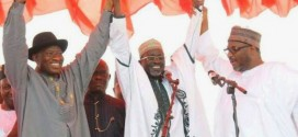 Kano Rally: Jonathan Under Attack