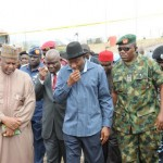 Apologise To Victims Of Nyanya Bombing, Abduction, Rep Tells Jonathan