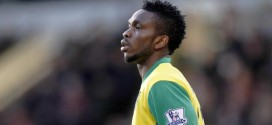 Injured Yobo Ruled Out of Old Trafford Trip