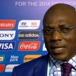 Stephen Keshi is Looking to Improve on Nigeria's Performance in Their Previous World Cup Appearances.