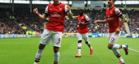 Arsenal Beat Hull City to Keep Fourth Place