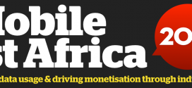 Mobile West Africa 2014 brings world's most influential mobile expert to Nigeria next month