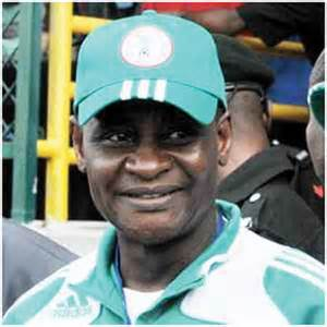 NFF President Aminu Maigari Says World Cup Preparations are in Top Gear.