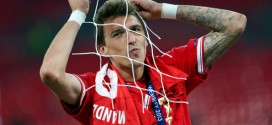 Arsenal Shifts Attention to Mandzukic After Conceding Costa's Loss to Chelsea- Report