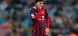 Barca Could Lose Messi to Madrid- Sanchez