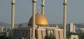 Insecurity: National Mosque Well Guarded By Security Agencies, Says Official