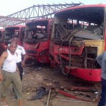 US Forensic Experts In Abuja As Investigation Starts Into Nyanya Bombings