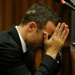 Oscar Pistorius Testify Before His Own Murder Trial in Pretoria.